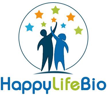 HappyLifeBioの会社ロゴ
